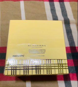 🚚 BURBERRY Weekend週末女性淡香精 50ml