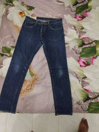 Abercrombie and Fitch Ultra Skinnny Jeans