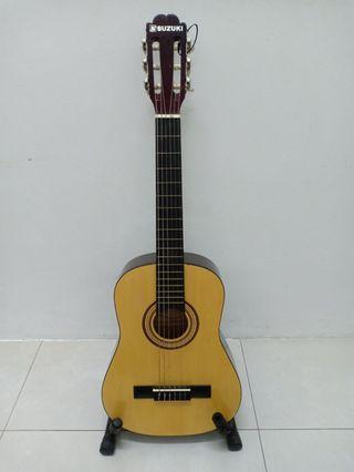 Classical Guitar Suzuki SG-4L-6L