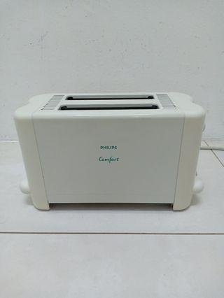 Philips Comfort Toaster