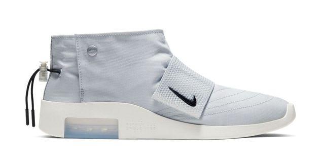 Nike Air x Fear Of God Strap