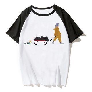[cheap!] billie eilish t shirt !