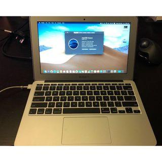 "Macbook Air 11"" i5-4GB-128GB (early 2015)"