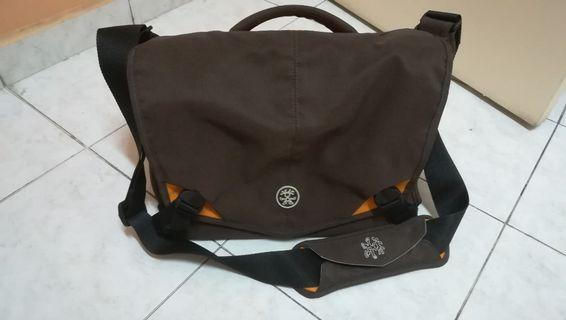 Crumpler Bag - Don't miss out!