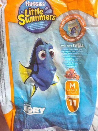 Huggies Dory Little swimmers pants (medium)