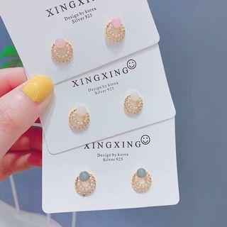 🚚 Korean Earrings