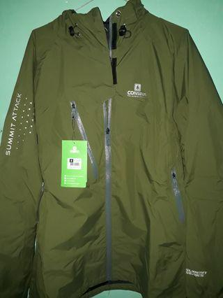 Jaket Consina summit attack ORIGINAL