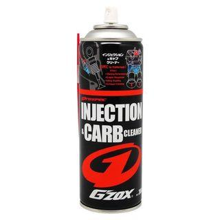 SOFT 99 Gzox Injection & Carb Cleaner 清潔汽車入風系統