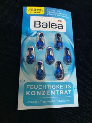 🚚 德國 Balea~精華膠囊(7粒裝)