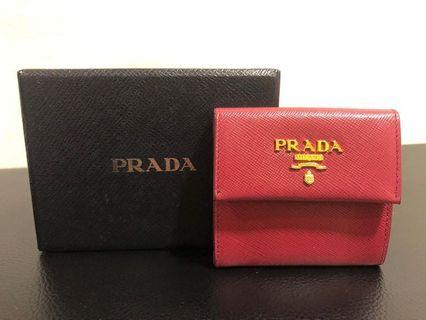 🚚 Prada Coin Purse