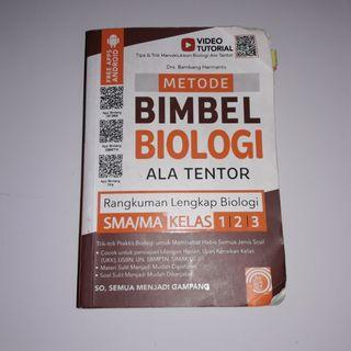 Rangkuman BIOLOGI SMA