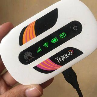 Huawie Pocket Wifi