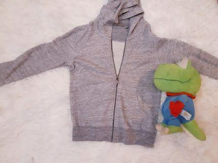 UNIQLO Hoodies for kids (130CM)