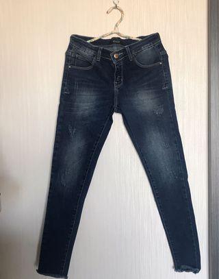 Warpath Jeans