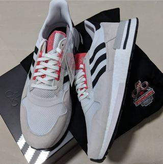 🚚 Adidas zx500 RM chinese new year