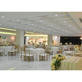 Affordable wedding venues singapore 2019 - The Iris City Plaza