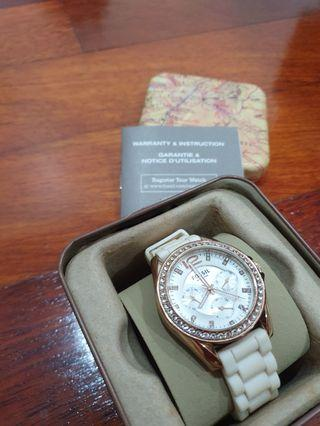 Fossil women watch good condition