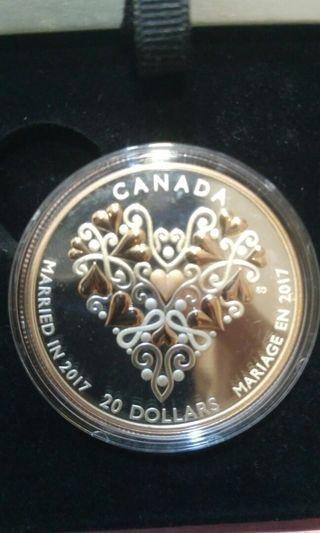 Royal Canada Mint has a limited worldwide