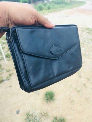 Clutch Bag GIAMAX VINTAGE