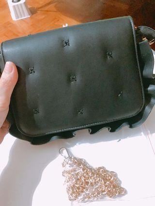 Korean style sling bag