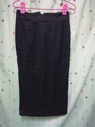 🚚 窄版裙