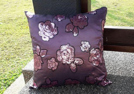 Cushion cover only