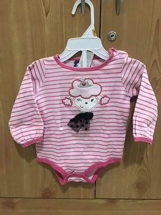 MINI BEAN Baby Girl Jumper