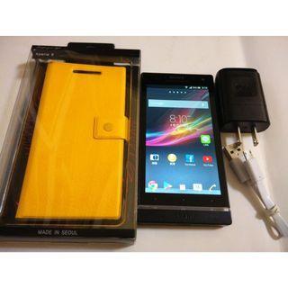 <二手良品螢幕無刮傷>黑Sony Xperia S LT26i 1200萬相機 4.3吋 32G內存安卓4.1只要1000