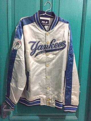 Yankees Baseball Jacket