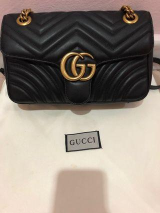 bee3541f140 Gucci GG Marmont 26cm