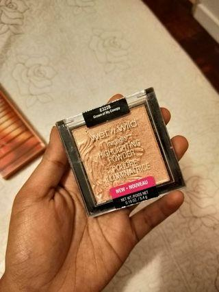 100% authentic wet n wild megaglo highlighter
