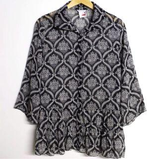Batik Shirt #cintaibumi