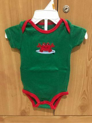 CARTER'S Baby Jumper