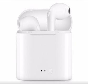 AirPods, for Apple or Android use