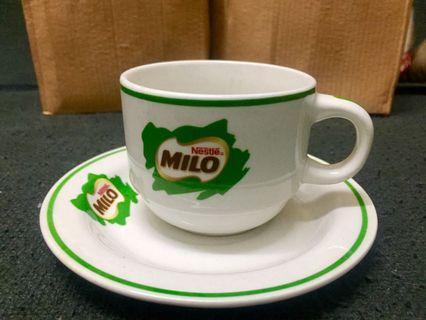 Milo Vintage Cup Set