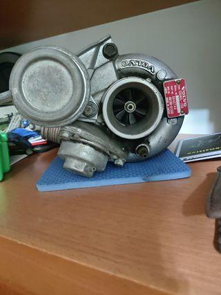 volvo TD04HL-15G渦輪增壓器