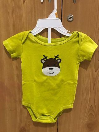 Baby Jumper (Boy / Girl)