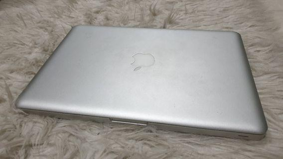 Macbook Pro Mid 2012 13 Inch (Non-Retina)