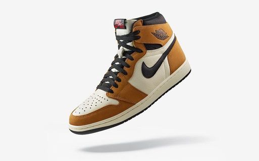 8c4c911f5e6c Nike Air Jordan 1 Rookie Of The Year