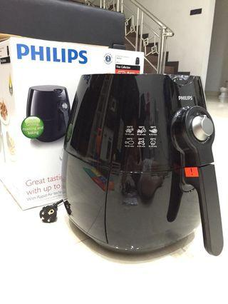 Philips Air Fryer 9220/20