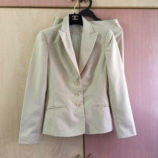 G2000 ladies suit set size S