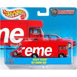 🚚 Supreme hot wheels