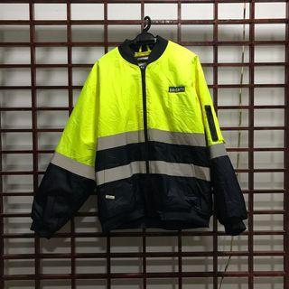 Tuffwear Safety Jacket