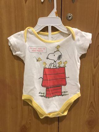 PEANUTS Baby Jumper (Boy / Girl)