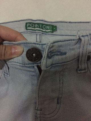 Celana Jeans Point One