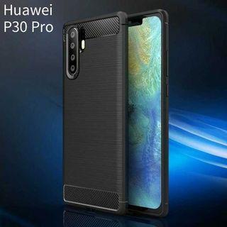 華為Huawei P30 Pro 手機軟殼套 case