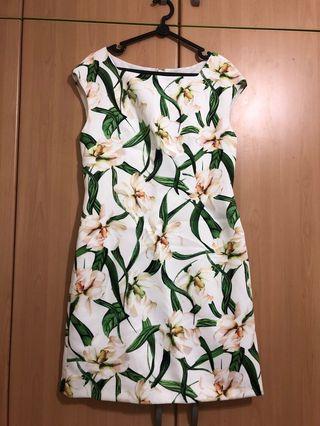 Floral iRoo Dress