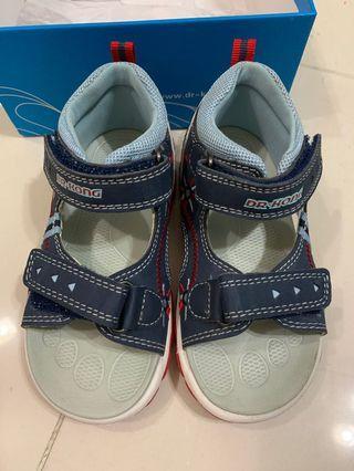 Dr Kong 男童涼鞋
