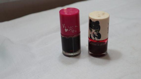 lip tint