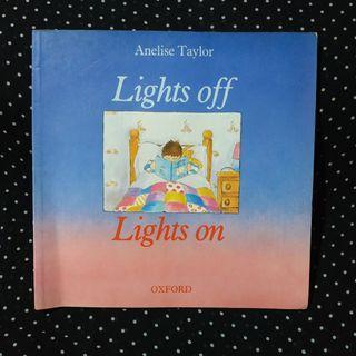 Lights off Lights on